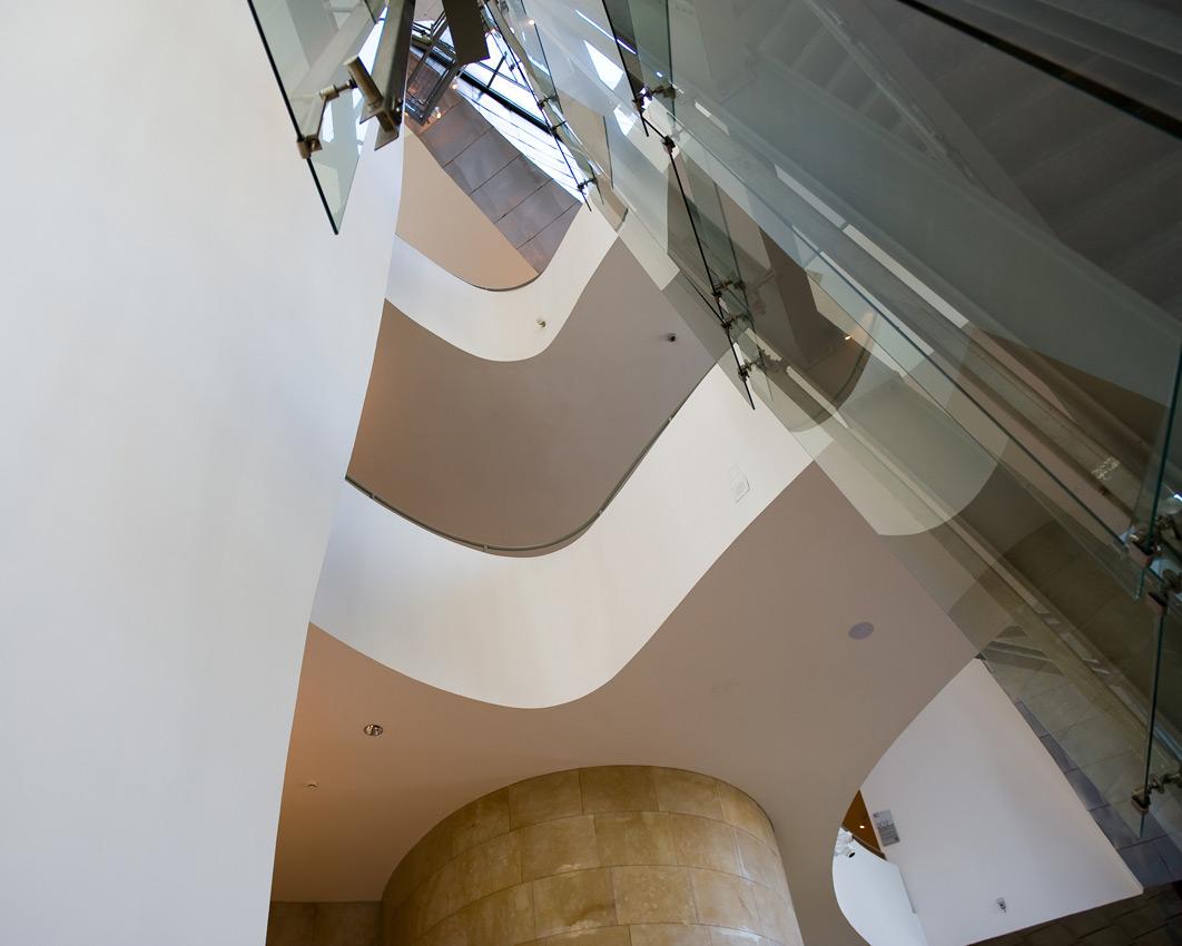 Guggenheim Museum Bilbao Architecture Walk Basque Taste